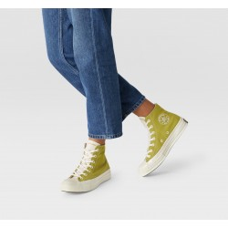 Converse Chuck 70 Renew Canvas High Top Recycled Materials Shoes