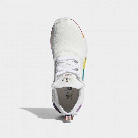 Adidas Nmd_r1 Pride Shoes