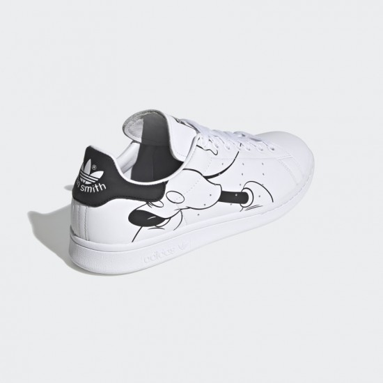 Adidas Disney Mickey Mouse Stan Smith Shoes