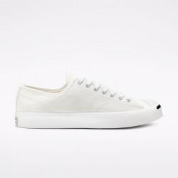Converse  Jack Purcell Canvas Shoe