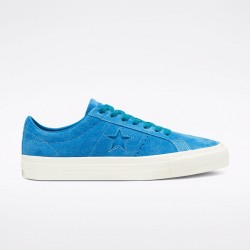 Converse One Star Vintage Suede Shoe
