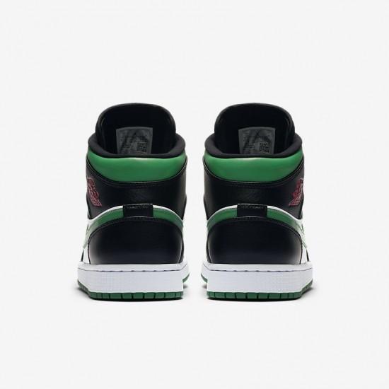 Nike Air Jordan 1 Mid Shoes