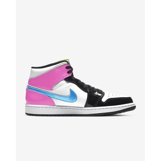 Nike Air Jordan 1 Mid SE Shoes