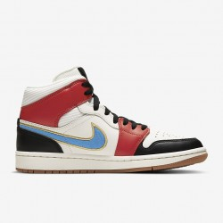 Nike Air Jordan 1 Mid SE Shoes
