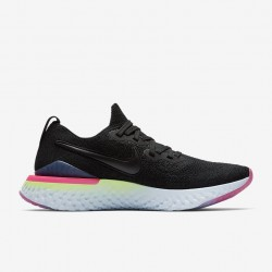 Nike Epic React Flyknit 2 Shoes